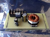 12V regulator