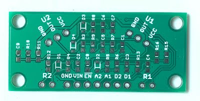24GHz Doppler Radar Sensor Breakout Board